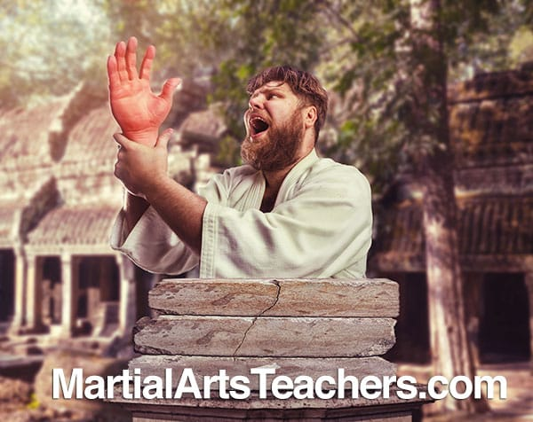 Martial Arts Insurance – Getting Sued 15-Years Later