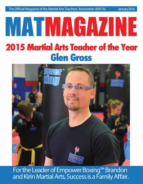 2015 Instructor of the Year