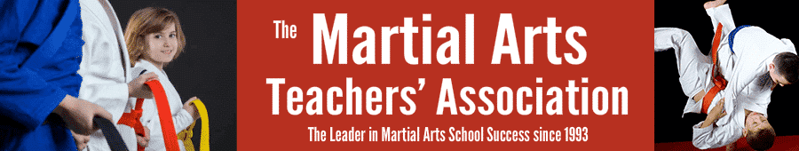 Martial Arts Teachers' Association