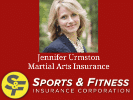 Martial Arts School Insurance