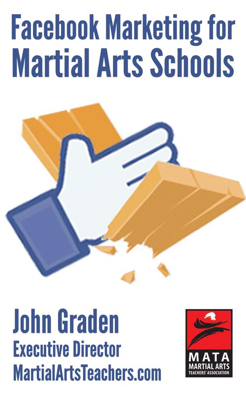 facebook marketing for martial arts