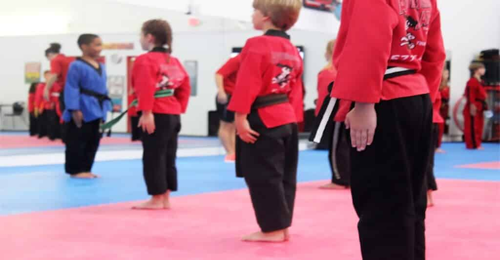 How Our Instructor of the Year Went From Struggling Karate School Owner to Successful After-School Operator