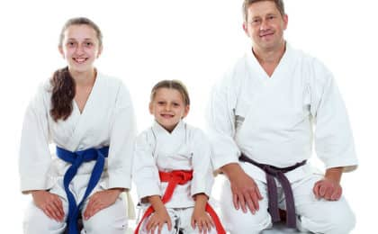 health care for martial arts school owners