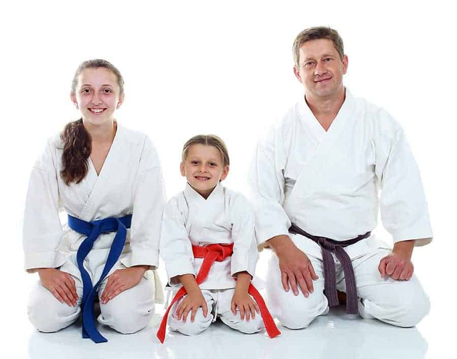 Health Care Alternative for Martial Arts School Owners