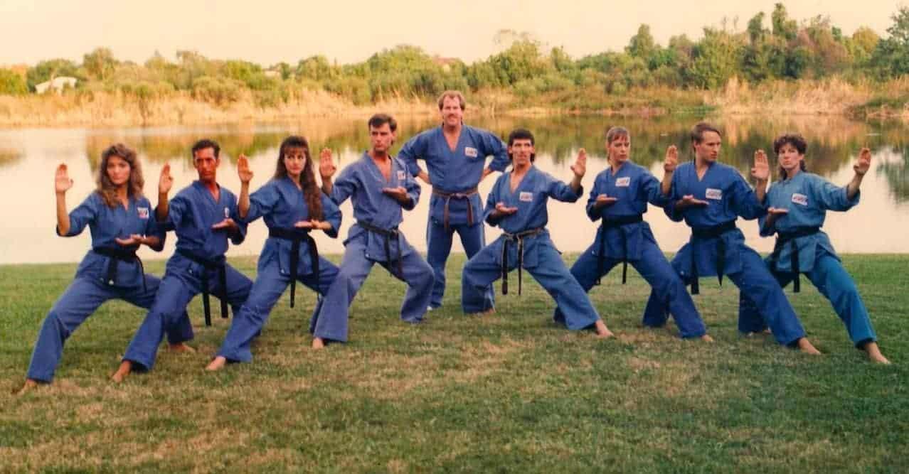5 Reasons Martial Arts Schools Fail