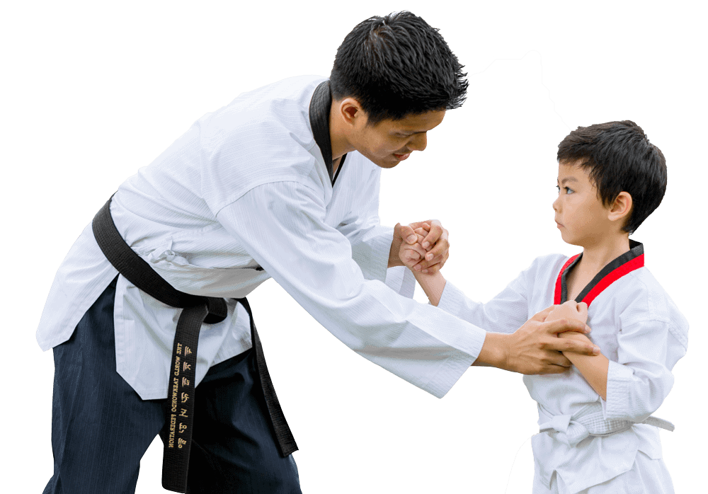 How Martial Arts Instructors Miss the Mark in Teaching Confidence.