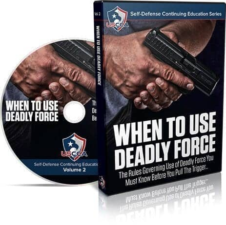 deadly force dvd