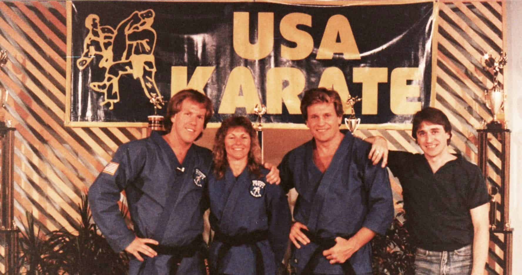 John Corcoran on Martial Arts Instructor Certification