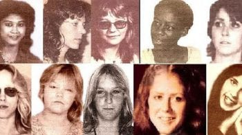 victims of Bobby Joe long