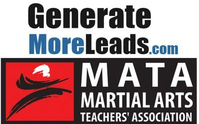 Martial Arts Teachers' Merges with GenerateMoreLeads.com to Provide World-Class Digital Marketing
