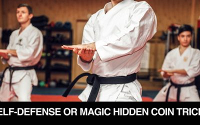 What's The Best Martial Art For Self-Defense?