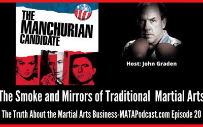 20. How to Avoid the Smoke and Mirrors of Martial Arts